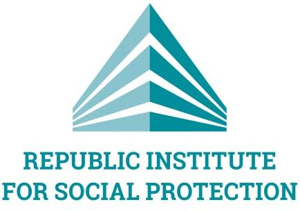 Republic Institute for Social Protection Logo