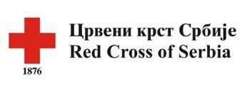 Red Cross of Serbia Logo